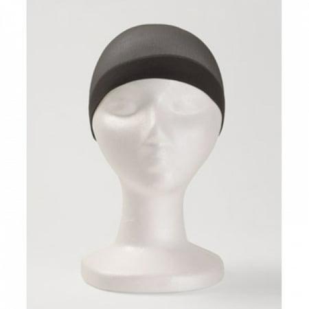 Nylon Wig Cap - Black](Black Wig Cap)