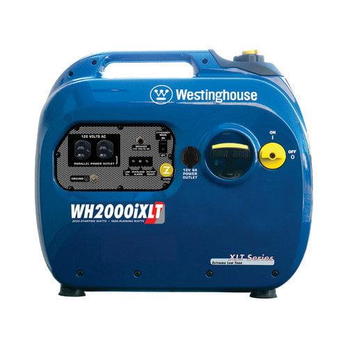 Westinghouse Power Products 2200 Watt Digital Inverter Generator