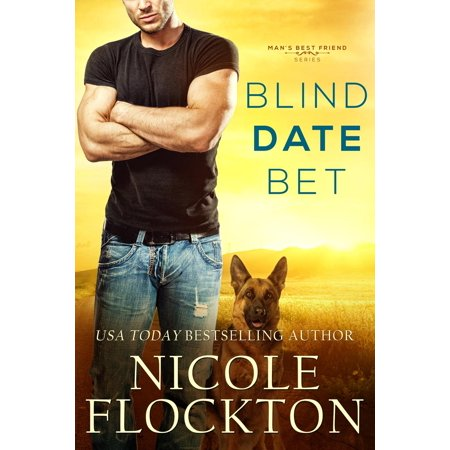 Blind Date Bet - eBook