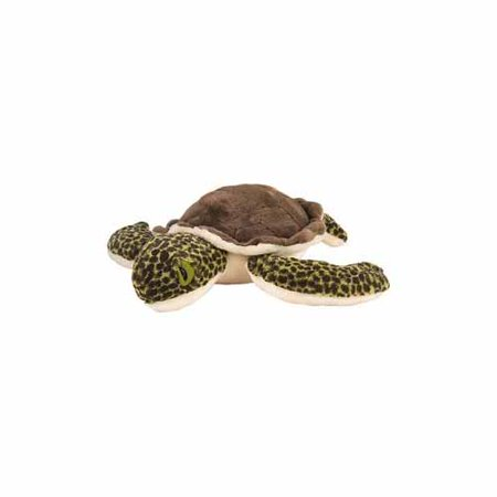 Cuddlekins Baby Green Sea Turtle By Wild Republic   10951
