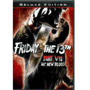 Friday the 13th Part Vii: The New Blood ( (DVD))