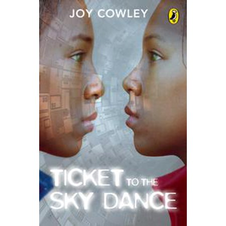 Ticket To The Sky Dance - eBook (Halloween Dance Tickets)
