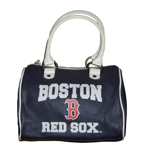 Concept 1 CNO-MLBO5237 Boston Red Sox Mlb Cheer Ladies Handbag