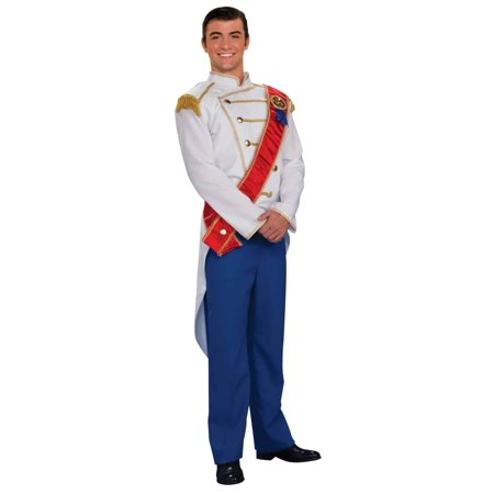 Prince Charming Costume - Snow White And Prince Charming Costumes
