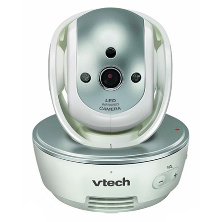 VTech VM303 Safe and Sound Accessory Pan and Tilt Full-Color Video Camera (For VM333 Only)