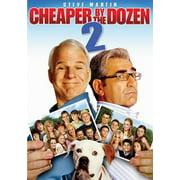 Cheaper by the Dozen 2 (DVD)