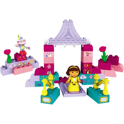 Mega Bloks - Dora's Royal Adventure