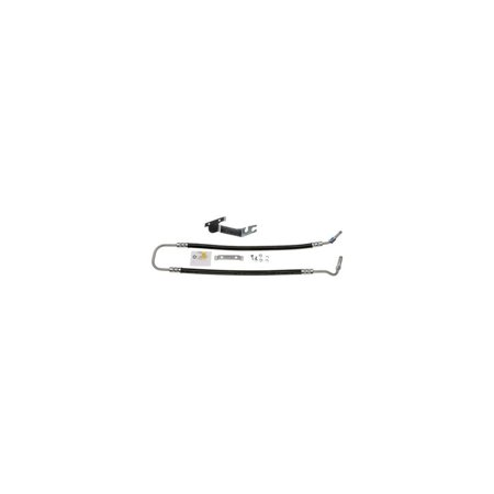 Gates 352026 Power Steering Hose For Jeep (Jeep Power Steering Hose)