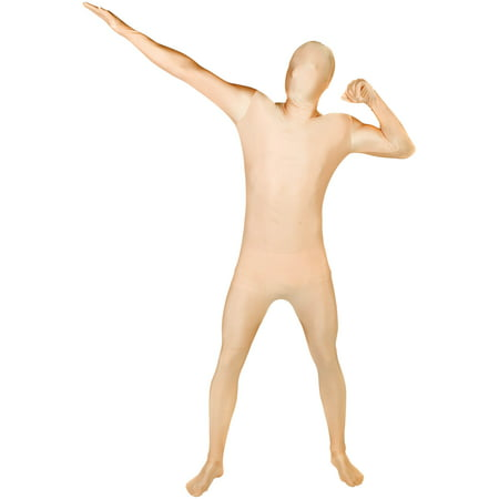 Morphsuit Halloween 2019 (Original Morphsuits Reflective Gold Adult Suit Solid)