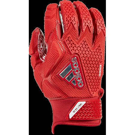 (Adidas Men's Freak 3.0 Football Gloves)