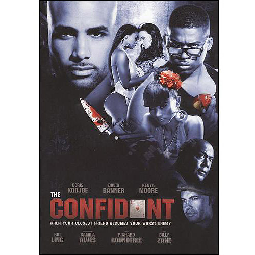 The Confidant (Widescreen)