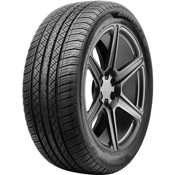 Antares Comfort A5 All-Season Tire - 245/75R16 111S