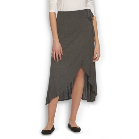 Eurotard Pull On Skirt - Pull On Wrap Skirt