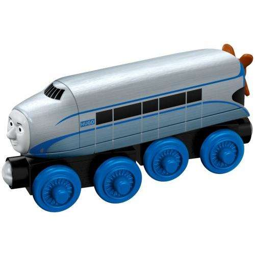 Thomas & Friends Wooden Railway Hugo