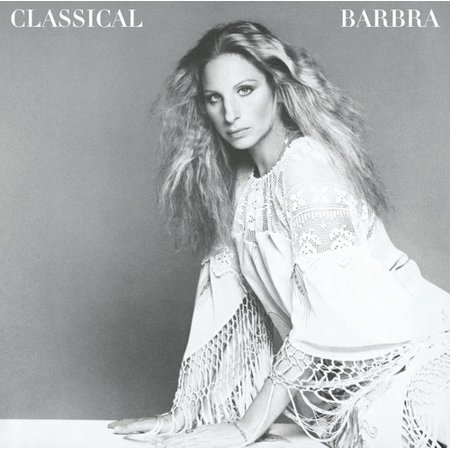 Classical Barbra (Remaster)