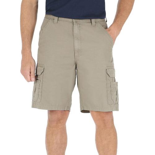 Wrangler Men's RipStop Cargo Short