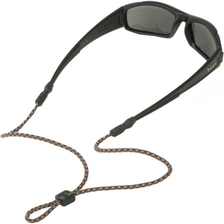 Chums Universal Fit 3mm Durable Nylon Rope Sunglasses Eyewear