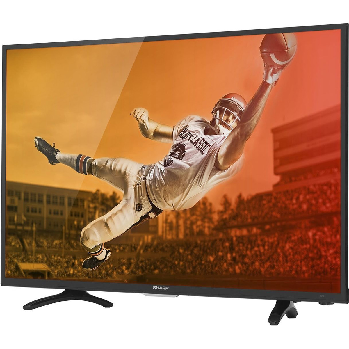 "Hisense Sharp 50"" Class FHD (1080p) LED TV (LC-50N3100U)"