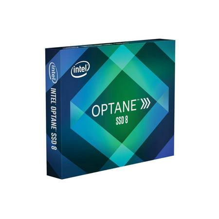 Intel SSD SSDPEK1W120GAXT Intel Optane 120G 800P M.2