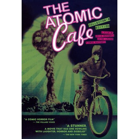 Image of The Atomic Cafe