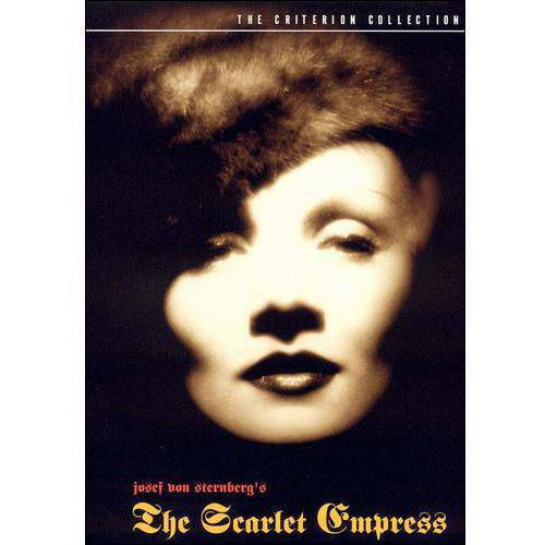 The Scarlet Empress (Criterion Collection) (Full Frame)