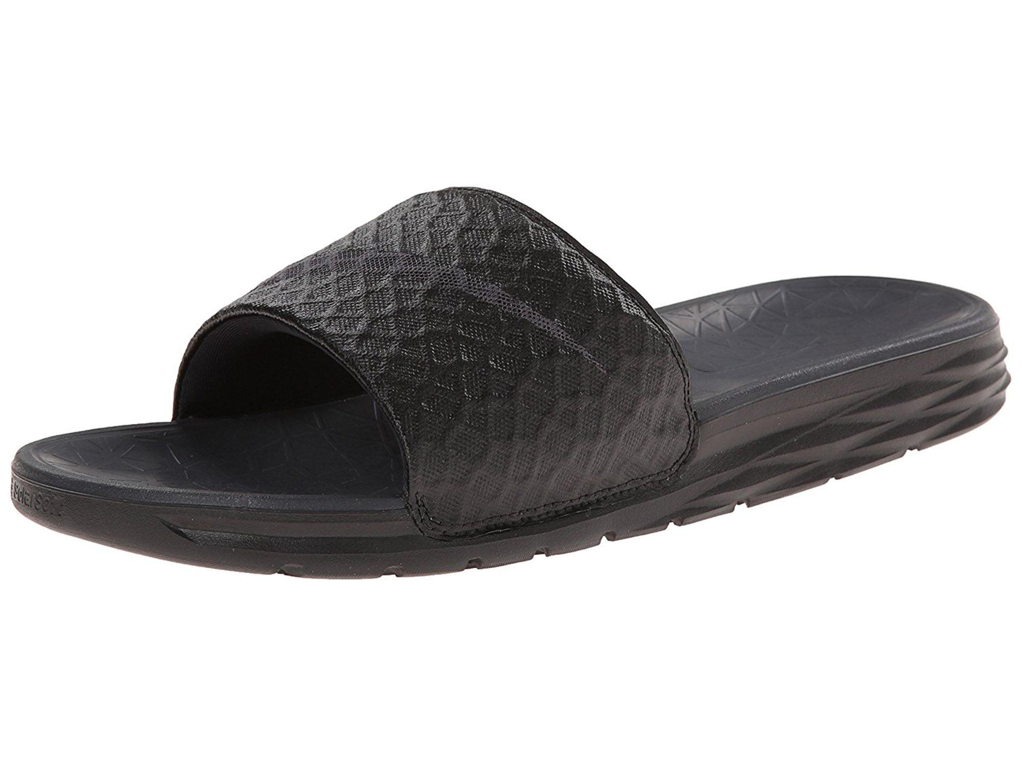 NIKE Men's Benassi Solarsoft Slide