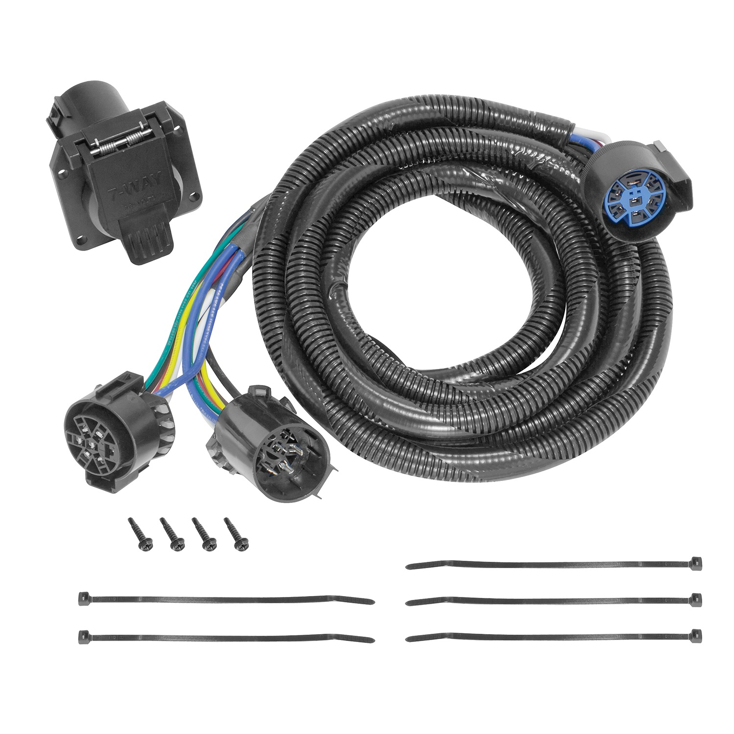 Tow Ready 20146 Fifth Wheel Adapter Harness