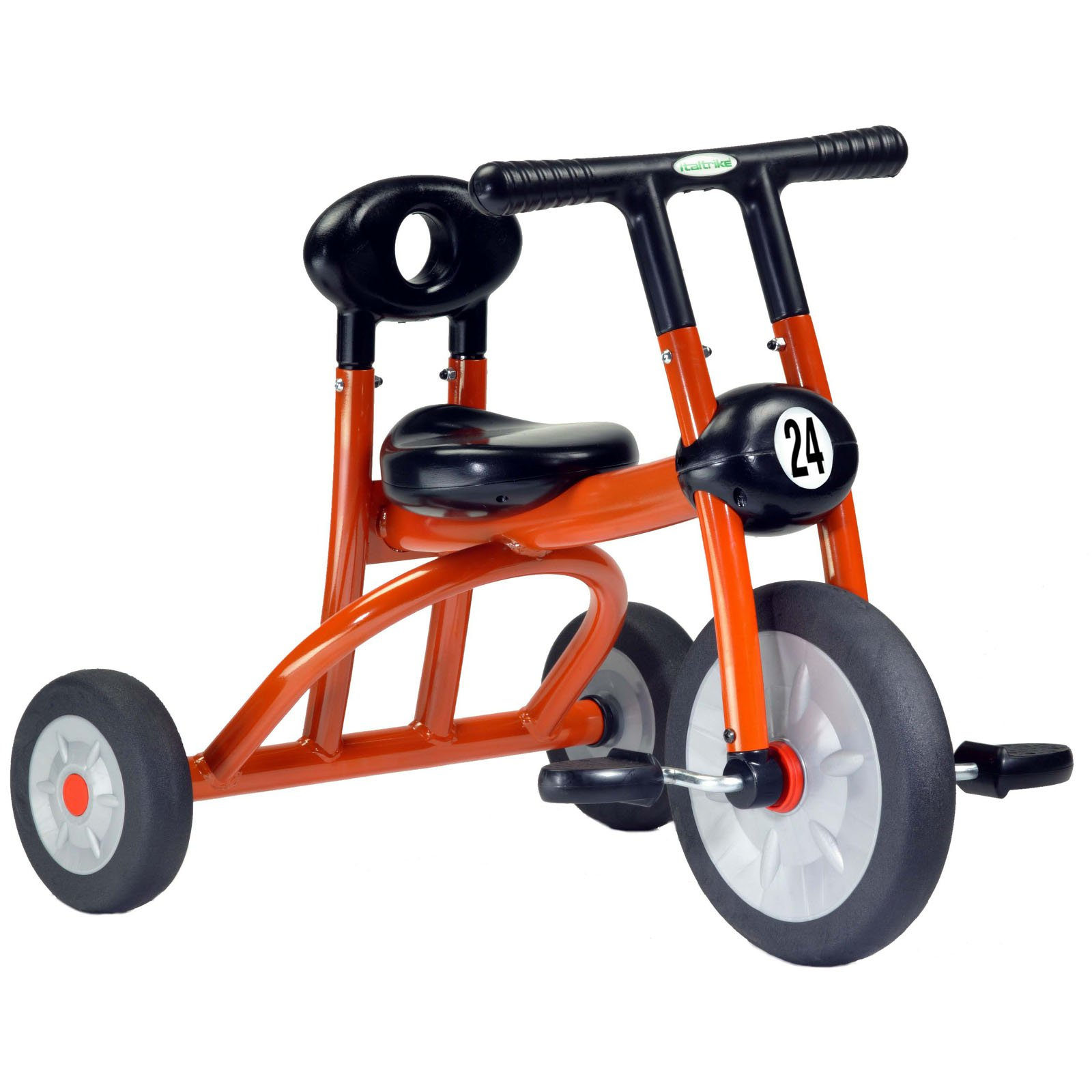 Italtrike Pilot 200 Series Tricycle