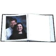 Pioneer PS-5781 X-Pando 5x7 and 8x10 Pocket Photo Album