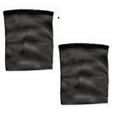 951e8ffe85d5 Snap-Loc SLANSBM1722B2 17 x 22 in. Nylon Mesh Storage Bag with See ...