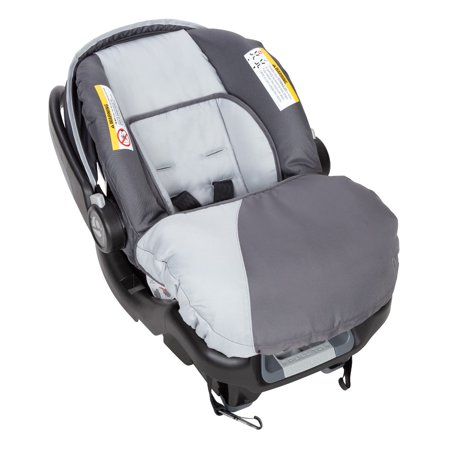 Baby Trend Ally™ 35 Infant Car Seat (With Cozy Cover)- Casey