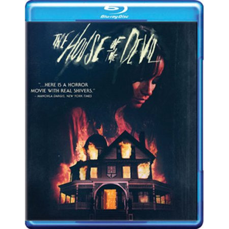 The House of the Devil (Blu-ray) - Does Halloween Worship The Devil