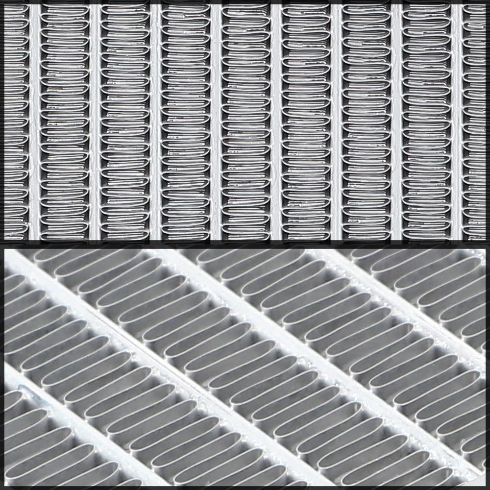 Aluminum Cooling Radiator OE Replacement for 03-08 Infiniti FX35 Auto dpi-2683