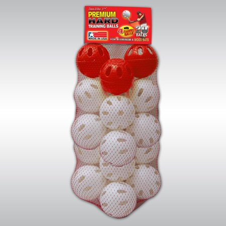 Training Balls, Ball Bats 3star Hits Set Advanced 40mm Aluminum counts Wiffle Glider Practice Premium Orange With Training 3Star MLS of 50.., By Stee-Rike 3 Ship from - Aluminium Training