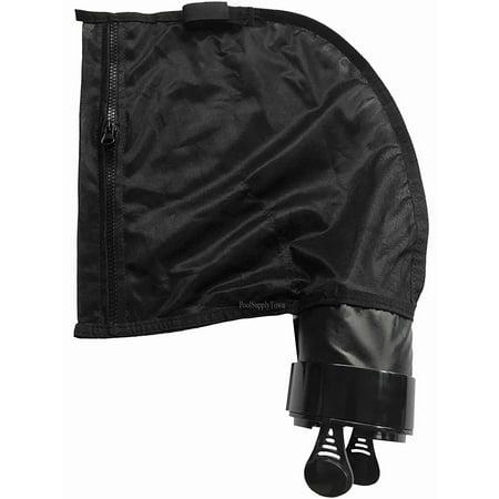 - PoolSupplyTown Zodiac Black 280 All Purpose Zipper Bag K23, K-23 For Polaris 280 Black Max Pool Cleaner, Fit and replace Polaris 280 Black Max pool cleaner F5B all.., By ATIE
