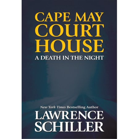 Cape May Court House: A Death in the Night - (Motels In Cape May Court House Nj)