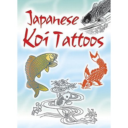 - Japanese Koi Tattoos