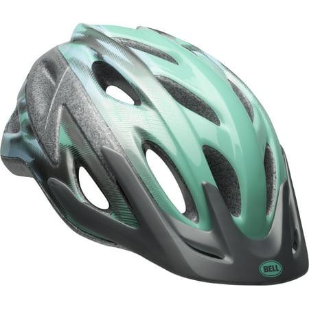 Bell Axle Bike Helmet, Mint, Women's 14+