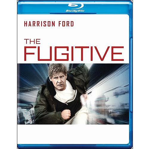 The Fugitive (20th Anniversary) (Blu-ray) (Widescreen)