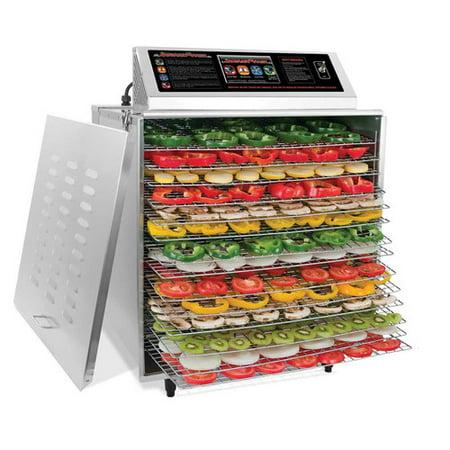 TSM Products 14 Tray Food Dehydrator
