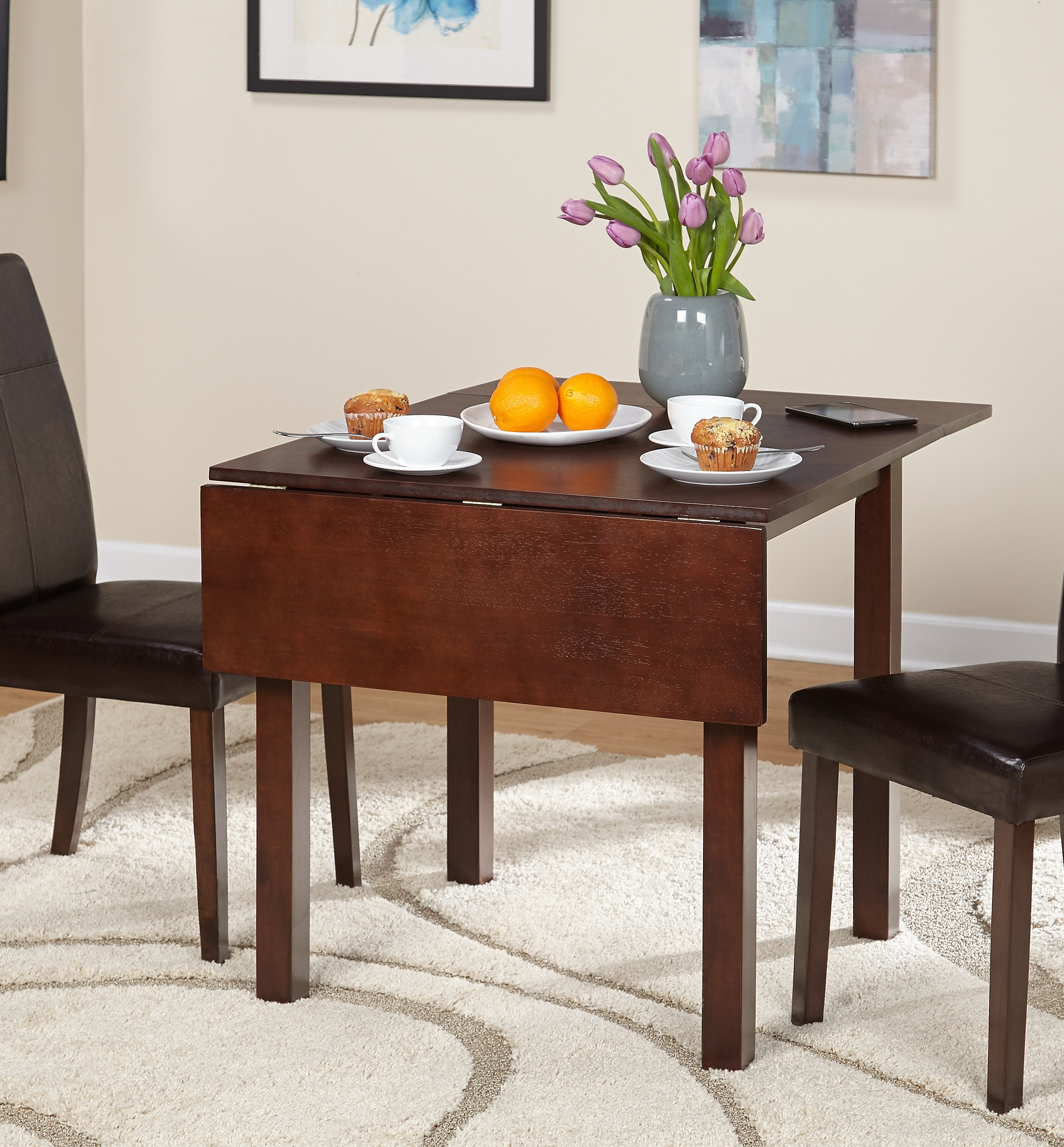 Austin Drop Leaf Dining Table
