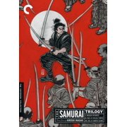 The Samurai Trilogy (Criterion Collection) (DVD)