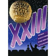 Mystery Science Theater 3000: Volume XXIII by SHOUT FACTORY