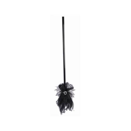 Witch Brooms (WITCHES&WIZARDS MINI BROOM)