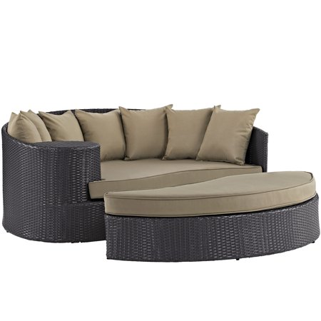 - Modway Convene Outdoor Patio Daybed, Multiple Colors