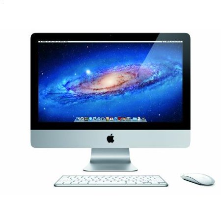 Apple Imac Mc309ll A 21 5    500 Gb  Intel I5 2 50 Ghz  4 Gb  White