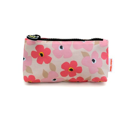Urban Infant Supply Pouch - Poppies
