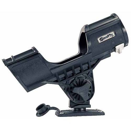Click here to buy Scotty ORCA Rod Holder with Locking Flush Mount by Scotty.