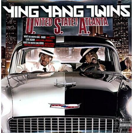- USA ( United State of Atlanta ) (Vinyl) (explicit)
