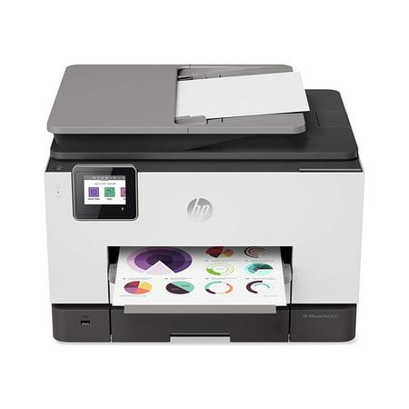 HP OfficeJet Pro 9025 All-in-One Printer (Hp C5150 Printer)